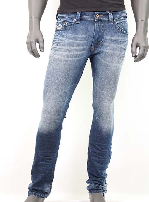 Diesel Jeans THAVAR 848Z STRETCH