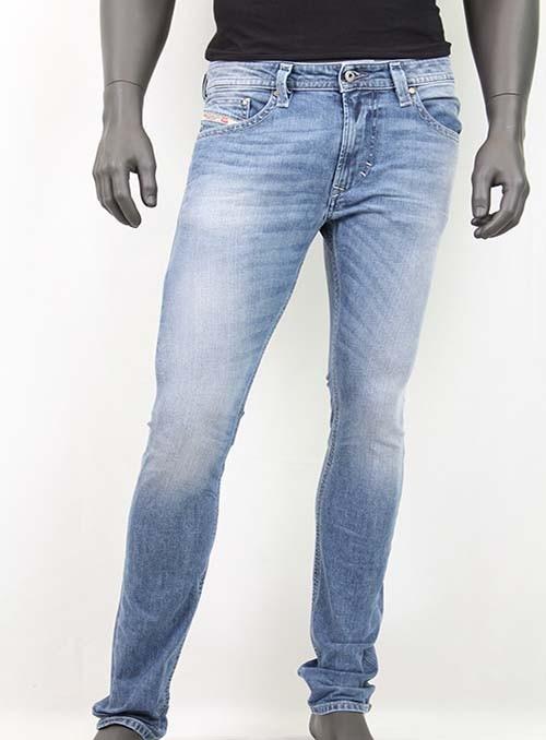 Diesel Jeans THAVAR 842H STRETCH