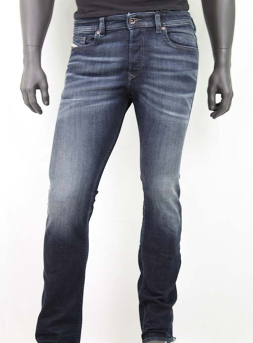 Diesel Jeans BELTHER 827K STRETCH