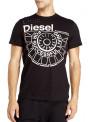 Tee Shirt DIESEL Ballock 00S6FH