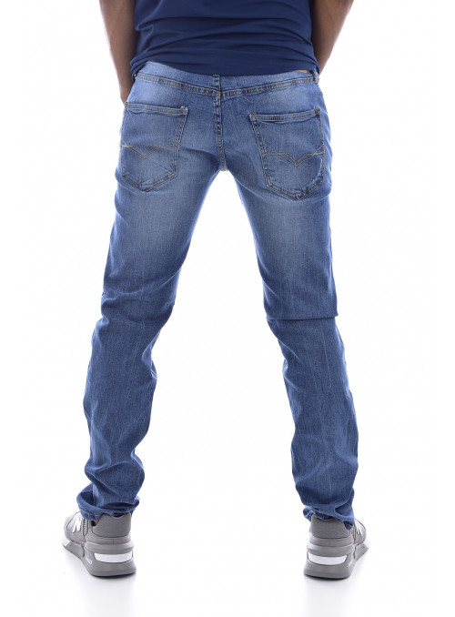 Jeans GUESS Hippo Wash M72A04D36V9
