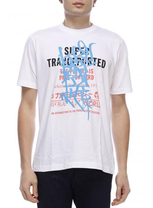 Tee shirt DIESEL T-JUST-YD