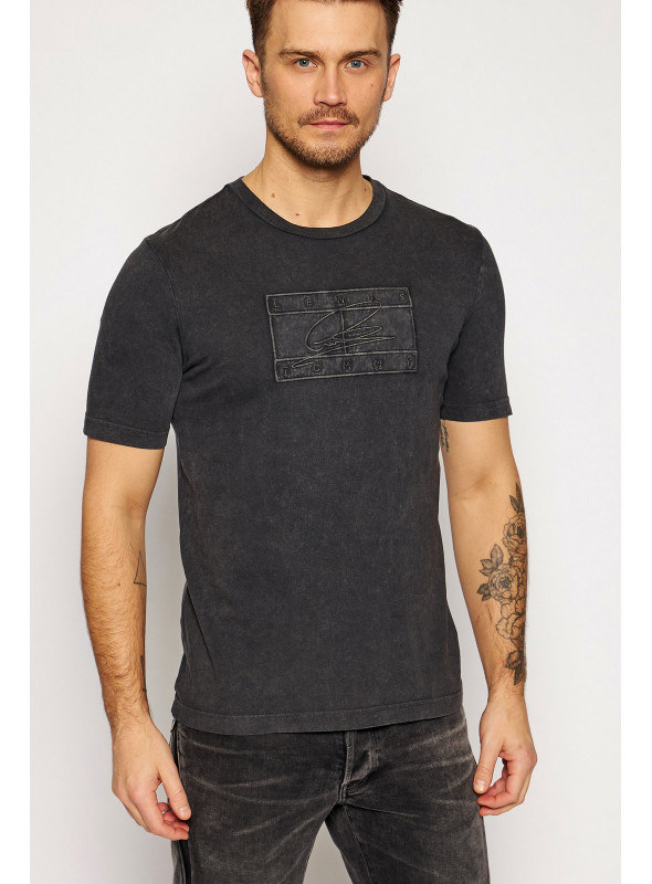Tee Shirt TOMMY HILFIGER MW0MW15295